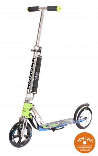 Hudora_Big Wheel Scooter