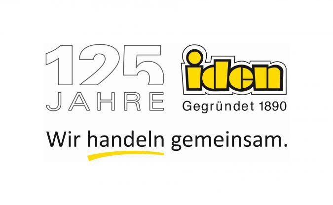 125 Jahre Iden