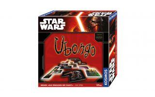 Star Wars Ubongo Kosmos