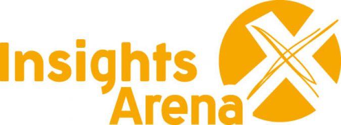 InsightsArena Logo