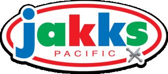 JAKKS Logo