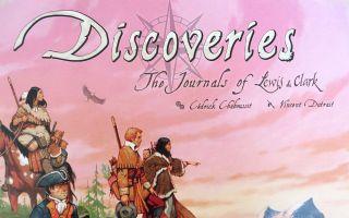"""Discoveries"" - Slider"
