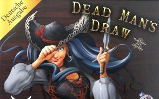 """Dead Man's Draw"" - Slider"