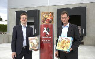 Pegasus_Karsten Esser, Andreas Finkernagel