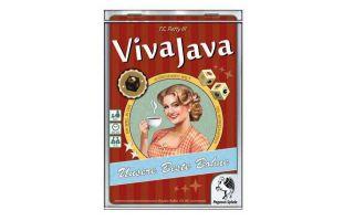 """""""VivaJava"""" - Slider"""