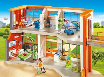TOP 10_Playmobil