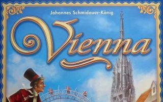 """""""Vienna"""" - Slider"""