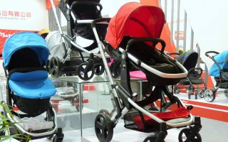Baby & Stroller China