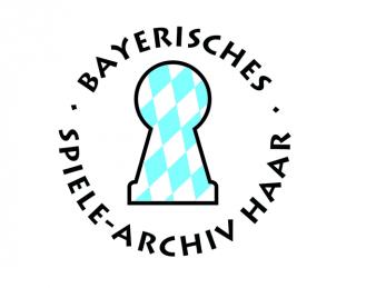 Bayerisches Spiele-Archiv Haar_Logo