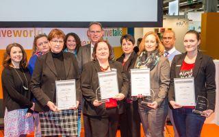 Creative Impulse 2015 Award_Preisträger