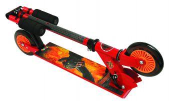 Dragons Roller