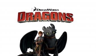 Dreamworks_Dragons