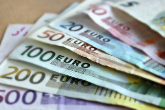 EVL-Banknoten