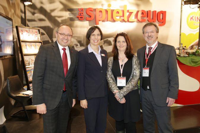 Kick, Mende, Wisotzki & Eder