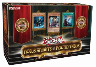 Konami-Yu-Gi-Oh!_Noble Knights of the Round Table Box Set