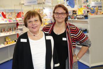 Marianne und Christine Postler