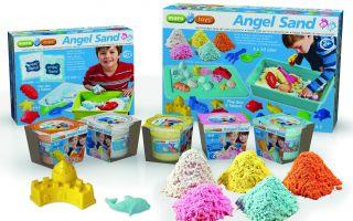 Maro Toys_Angel Sand
