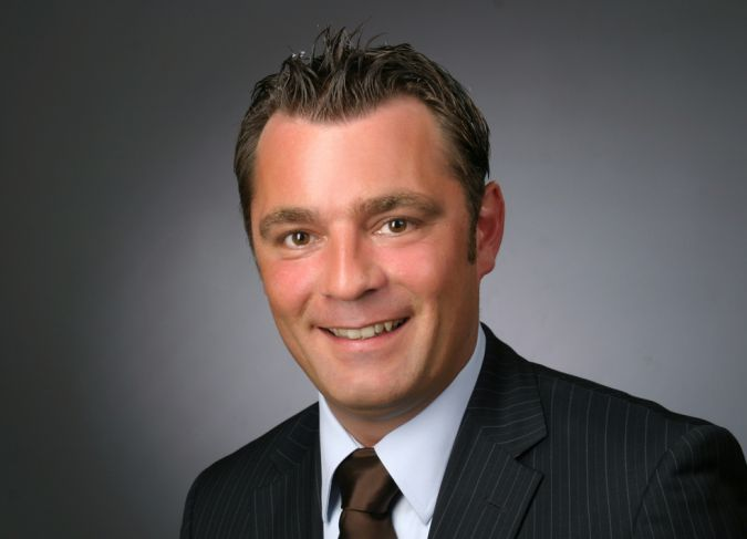Schleich_Udo Rother Vice President Sales DACH