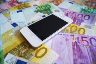 Smartphone-Boom