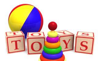 Tec4U-Spielzeug