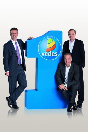 VEDES_2015_Vorstand