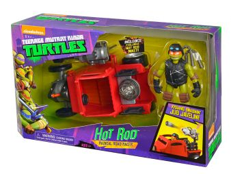 Stadlbauer_Turtles Hot Rod
