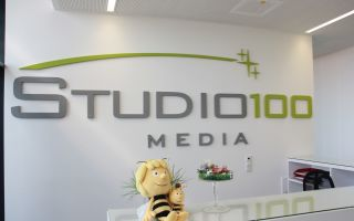 Studio 100 Media_Office_201409