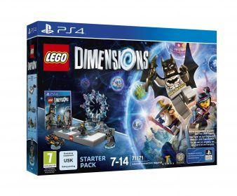 Warner Bros. IE_Lego Dimensions Packshot