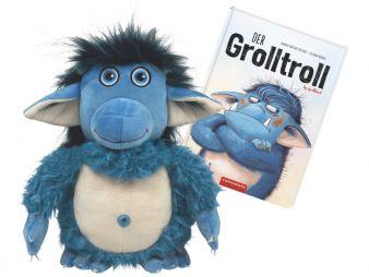 Grolltroll_Gewinn_Buch_und_Plüsch