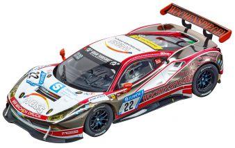 Carrera_Ferrari 488 GT3 WTM Racing No.22