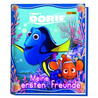 Findet Dorie KGF 3D BP H16_itoy