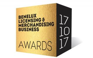 2017 Benelux Licensing & Merchandising Business Awards quer
