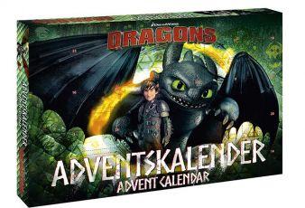 Dragons Adventskalender
