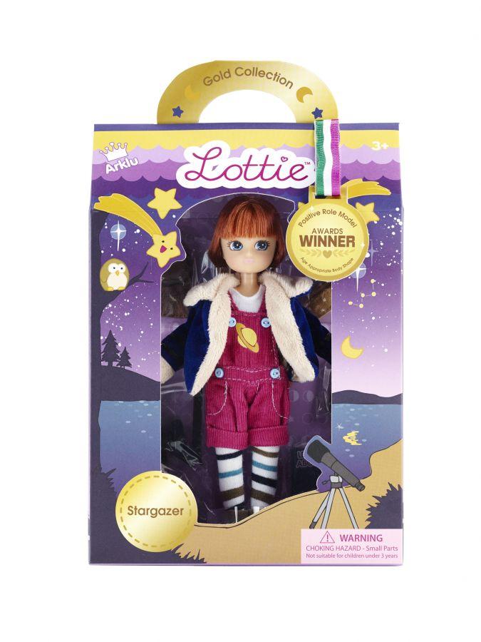 Lottie Verpackung