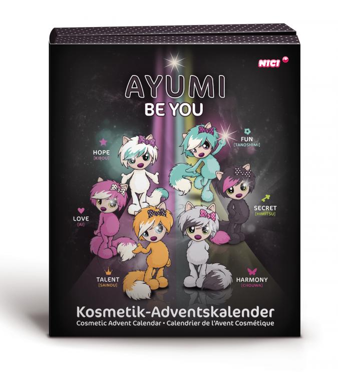 NICI_Adventskalender_AYUMI