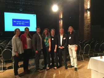Referenten iconkids&youth Kongress