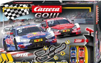 Carrera Go!!! DTM