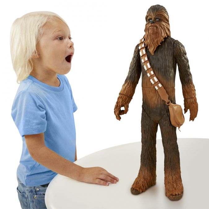JAKKS_Chewbacca