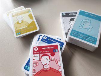 Karriereleiter_Kartenspiel