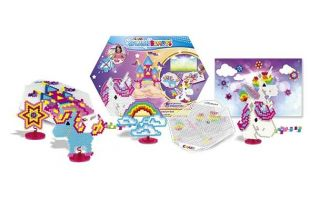 Hauptbild Splash Beadys Unicorn Creation-Set