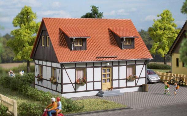 Der Traum vom (Modell-)Haus