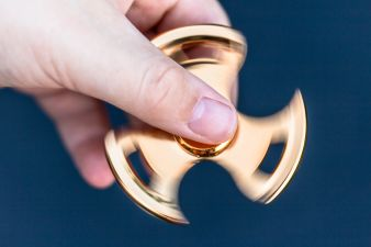 fidget-spinner-gold