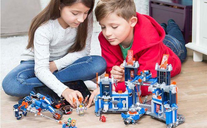 LegoNexoKnights