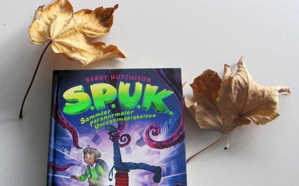 S.P.U.K. – Das Tentakel-Spektakel
