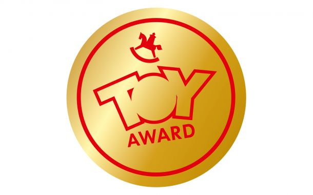 Toy Awards 2020 – die Nominierten
