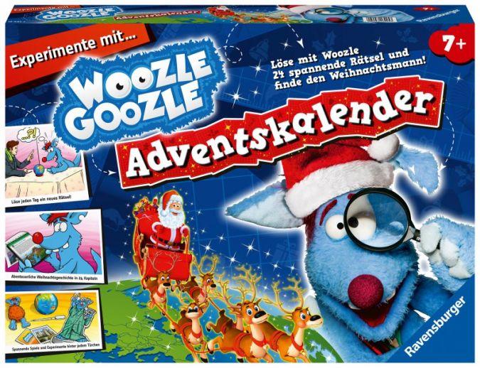 woozle goozle adventskalender