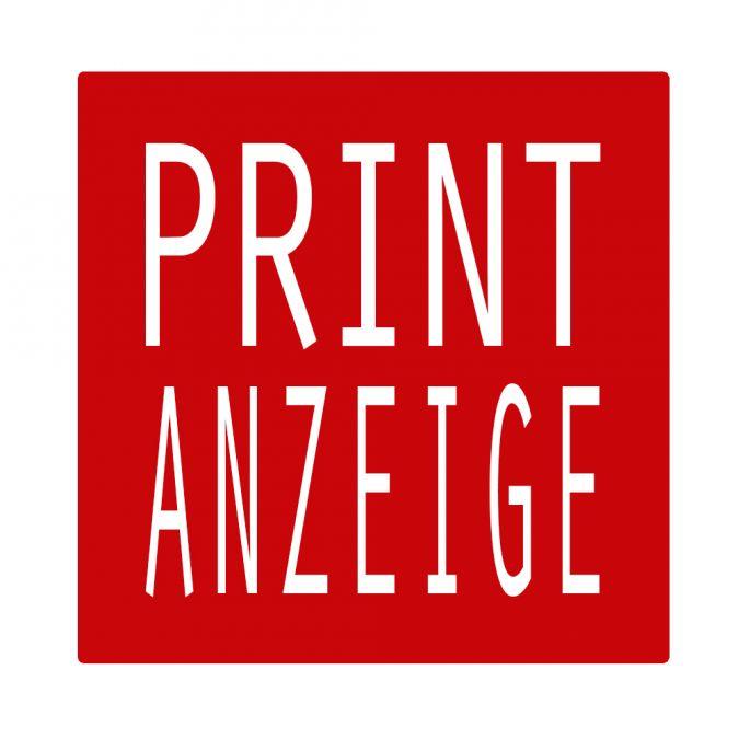 Print Anzeigen