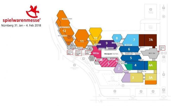 2018_Spielwarenmesse_Plan