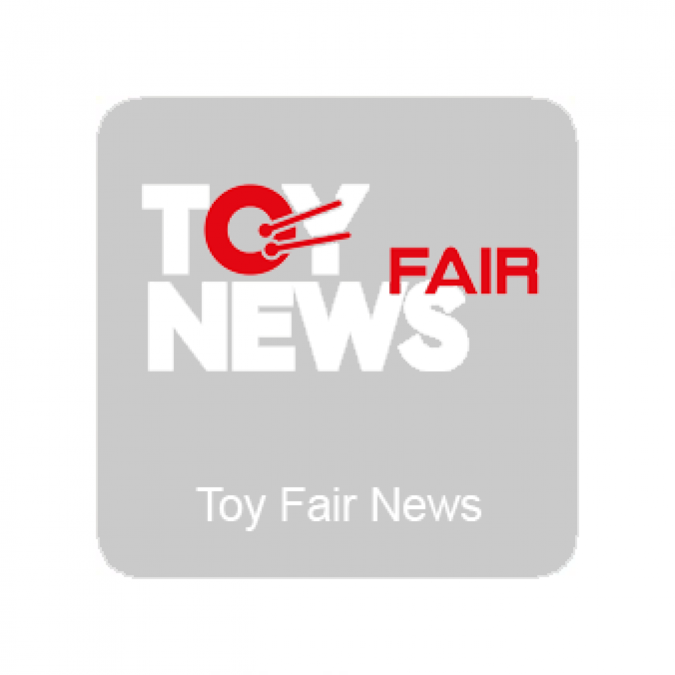 Icon-Toy Fair News_Toy Fair