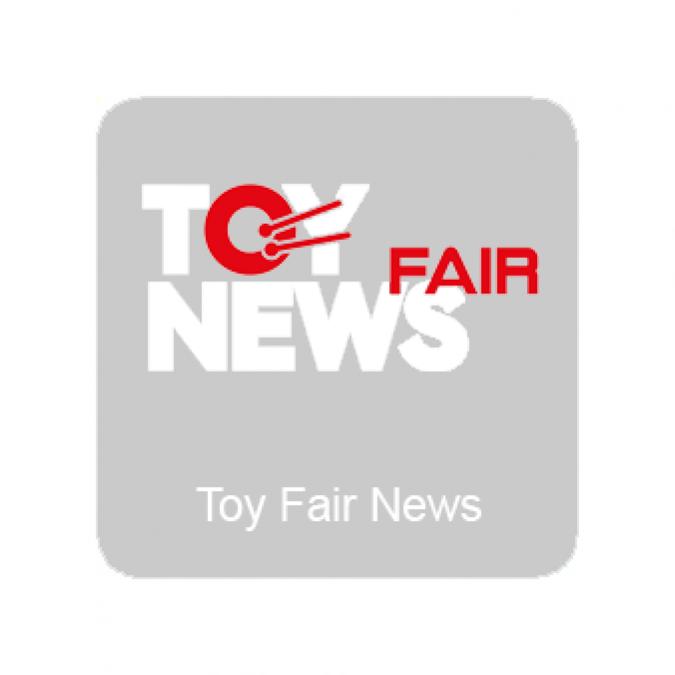 Icon-Toy Fair News_Toy Fair